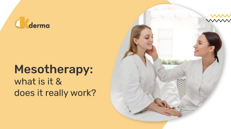 Mesotherapy: What is it & does it Really Work?