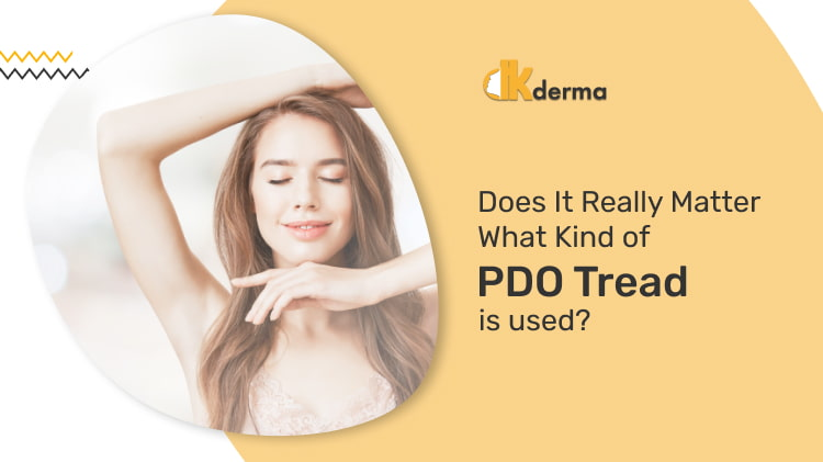 Does It Really Matter What Kind of PDO Thread is Used?